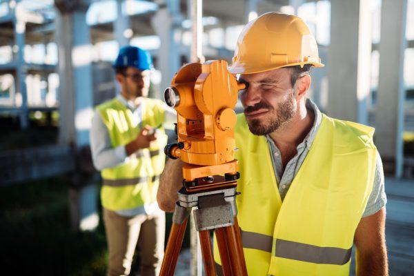 Дистанционно обучение за Контрол върху качеството в строителството